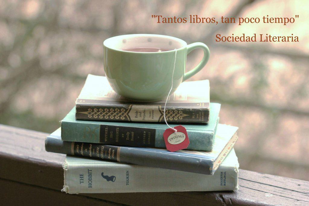 Sociedad Literaria