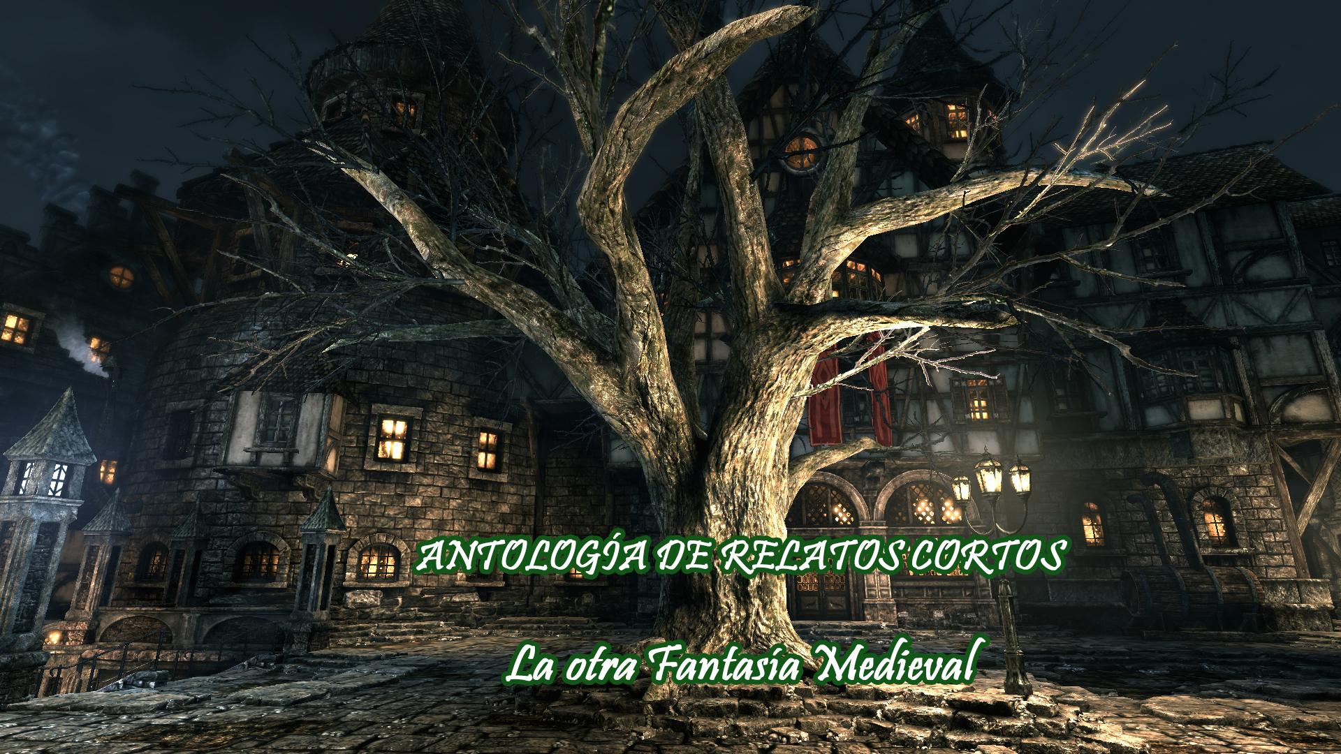 antologia medieval