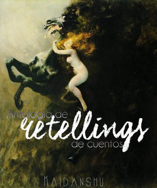 antologia retellings