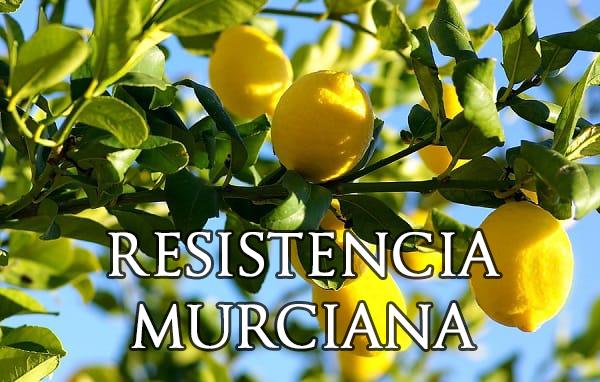 resistencia murciana