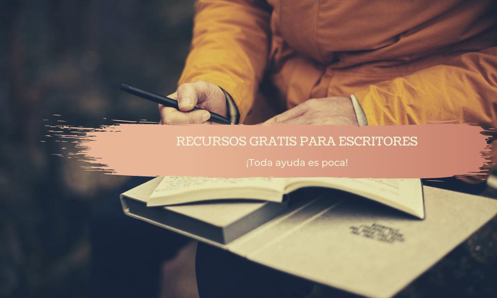 Recursos gratis para escritores
